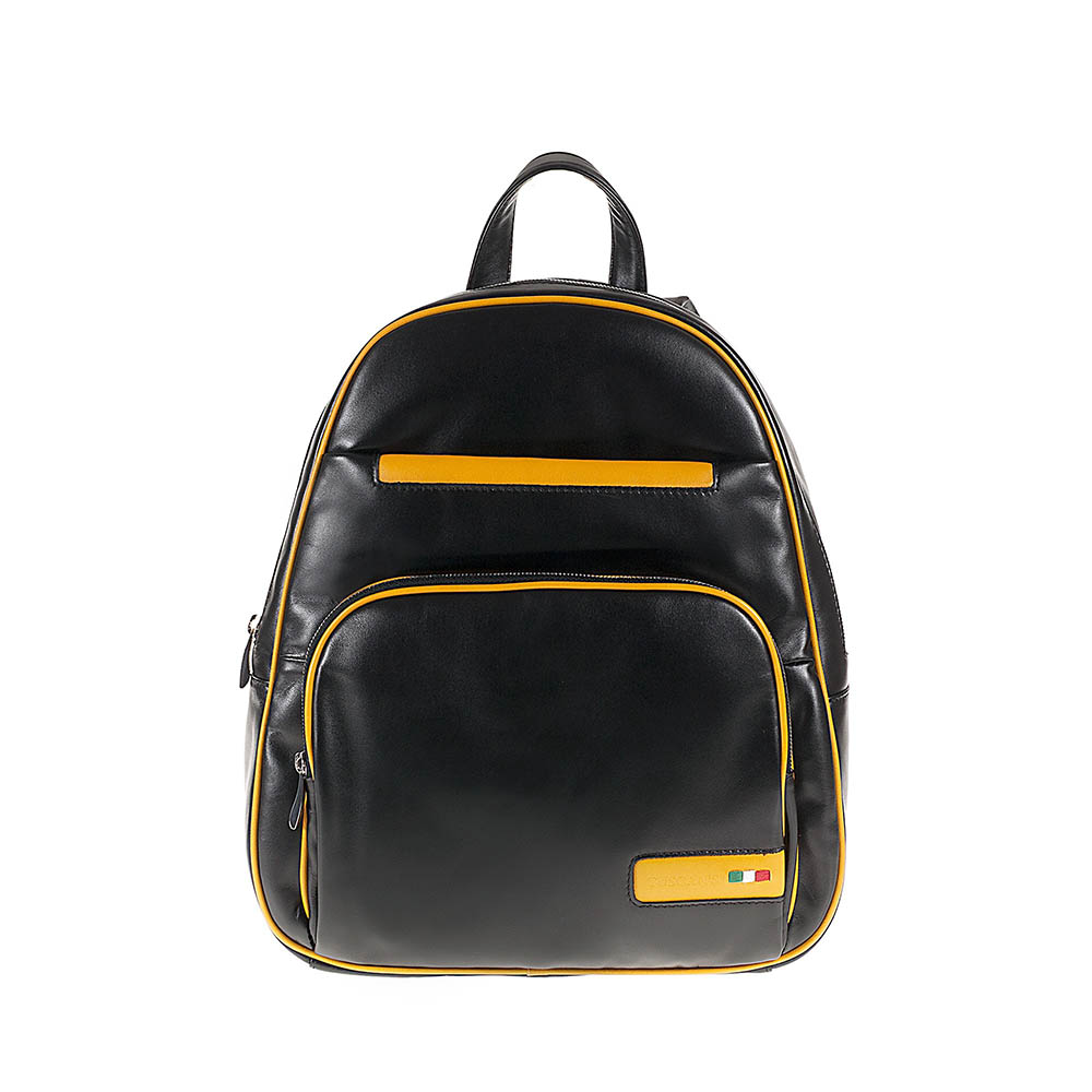 Tuscans Bi Colour Backpack
